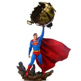 FIGURA DC COMICS SUPERMAN GRAND JESTER FIGURINE