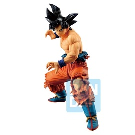 FIGURA ICHIBANSHO DRAGON BALL GOD SUPER SAIYAN GOGETA