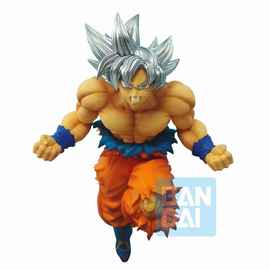 FIGURA BANDAI DRAGON BALL SUPER SON GOKU Z BATTLE