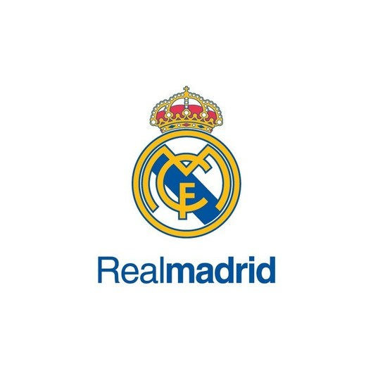 POSTAL REAL MADRID A4 ESCUDO