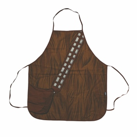 DELANTAL STAR WARS CHEWBACCA