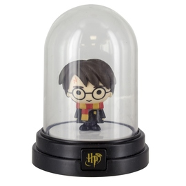 MINI LAMPARA HARRY POTTER HARRY POTTER 3D