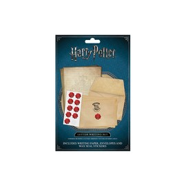 SET DE ESCRITURA HARRY POTTER HOGWARTS LETTER