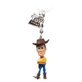 LLAVERO EGG ATTACK DISNEY TOY STORY 4 WOODY