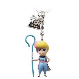 LLAVERO EGG ATTACK DISNEY TOY STORY 4 BO PEEP
