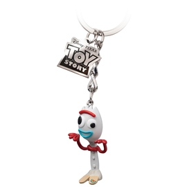 LLAVERO EGG ATTACK DISNEY TOY STORY 4 FORKY