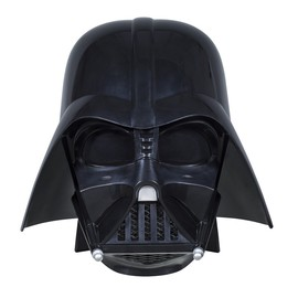 CASCO ELECTRONICO STAR WARS DARTH VADER