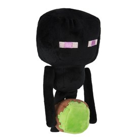 PELUCHE MINECRAFT HAPPY ENDERMAN