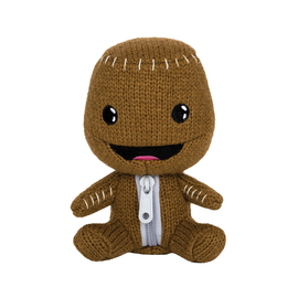 PELUCHE STUBBINS LITTLE BIG PLANET CLASSIC SACKBOY