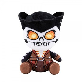 PELUCHE STUBBINS SEA OF THIEVES CAPTAIN FLAMEHEART