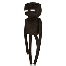 PELUCHE MINECRAFT ENDERMAN