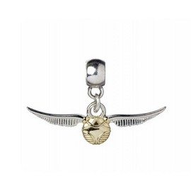 ABALORIO HARRY POTTER GOLDEN SNITCH