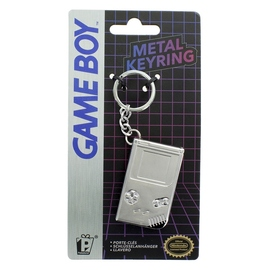 LLAVERO 3D METALICO GAMEBOY