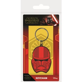 LLAVERO STAR WARS EPISODE IX SITH TROOPER