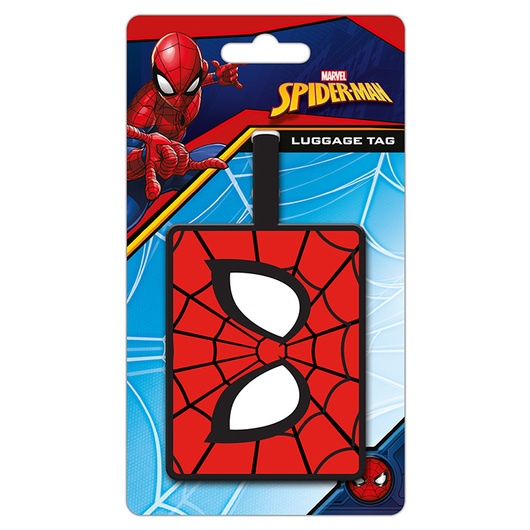 ID EQUIPAJE MARVEL SPIDERMAN
