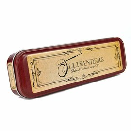 ESTUCHE HARRY POTTER OLLIVANDERS