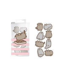 SET DE GOMAS PUSHEEN SWEET & SIMPLE
