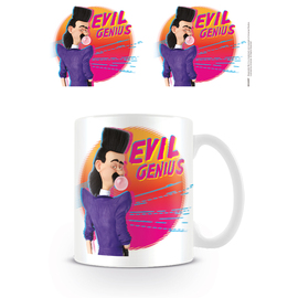 TAZA DESPICABLE ME 3 EVIL GENIUS