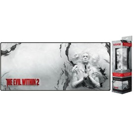 MOUSEPAD GRANDE 80X35 THE EVIL WITHIN ENTER THE REALM
