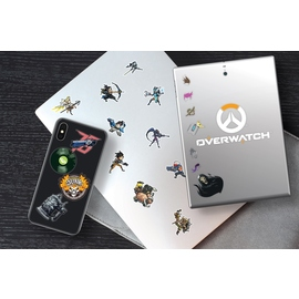 GADGET DECALS OVERWATCH