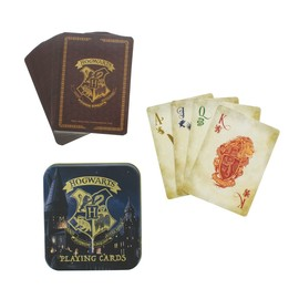 CARTAS HARRY POTTER HOGWARTS CASTLE