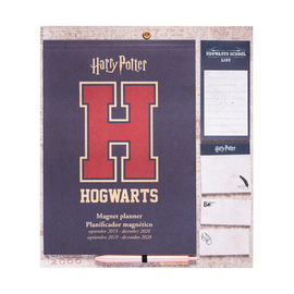 MAGNET PLANNER 2019/2020 HARRY POTTER