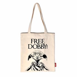 BOLSO TEXTIL HARRY POTTER DOBBY