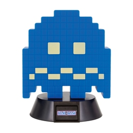 LAMPARA ICON PACMAN TURN TO BLUE GHOST