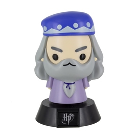 LAMPARA ICON HARRY POTTER DUMBLEDORE 3D