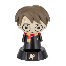 LAMPARA ICON HARRY POTTER HARRY POTTER 3D