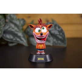 LAMPARA ICON CRASH BANDICOOT CRASH
