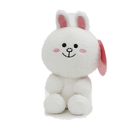 PELUCHE LINE FRIENDS CONY 7