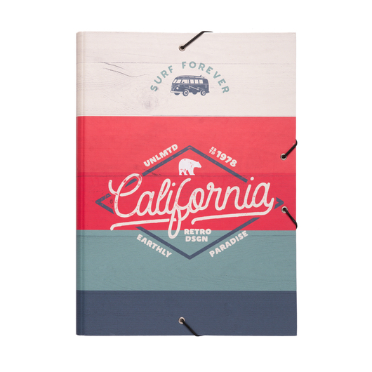 CARPETA CLASIFICADORA CALIFORNIA