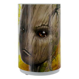 LAMPARA MINI MARVEL GROOT WITH TRY ME