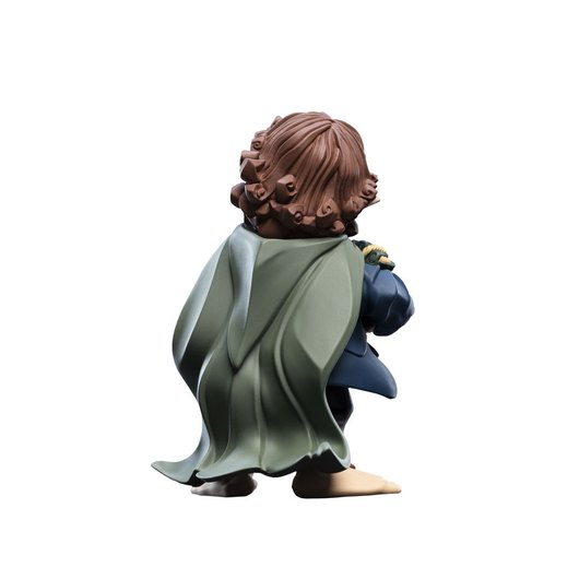 FIGURA THE LORD OF THE RINGS MINI EPICS PIPPIN