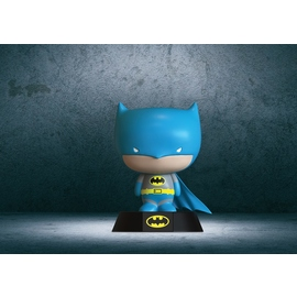 LAMPARA ICON DC COMICS RETRO BATMAN 3D
