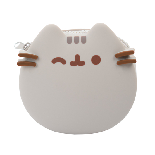 MONEDERO DE SILICONA PUSHEEN SWEET & SIMPLE