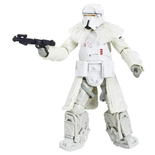 FIGURA STAR WARS BLACK SERIES RANGE TROOPER