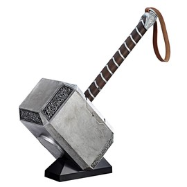 MARTILLO ELECTRONICO MARVEL THOR