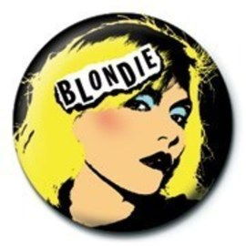 CHAPA BLONDIE PUNK