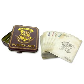 CARTAS HARRY POTTER HOGWARTS V2
