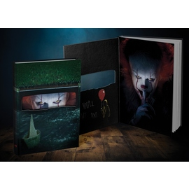 CUADERNO A5 IT PENNYWISE