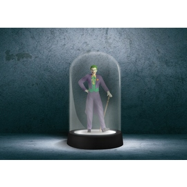 LAMPARA DC COMICS THE JOKER