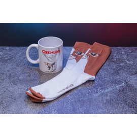 SET TAZA Y CALCETINES THE GREMLINS