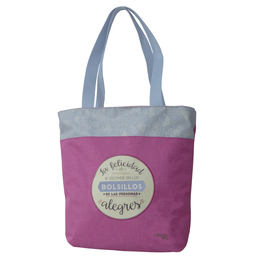 SHOPPING BAG AMELIE