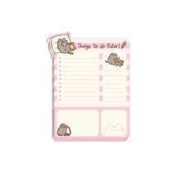 BLOC NOTAS PARA ESCRITORIO PUSHEEN SWEET & SIMPLE