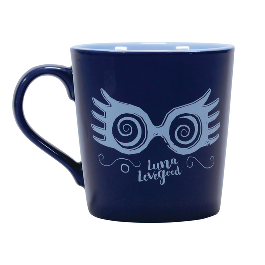 TAZA HARRY POTTER LUNA LOVEGOOD