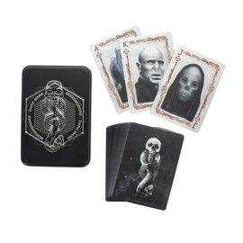 CARTAS HARRY POTTER DARK ARTS