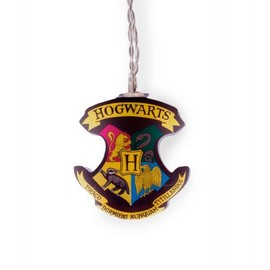 LUCES HARRY POTTER HOGWARTS 2D