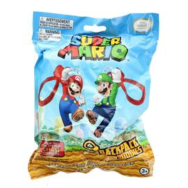 BACKPACK BUDDIES SUPER MARIO SURTIDO